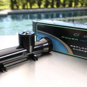 Power Ionizer Chamber 4CH4002-R