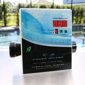 Main Access Power Ionizer System