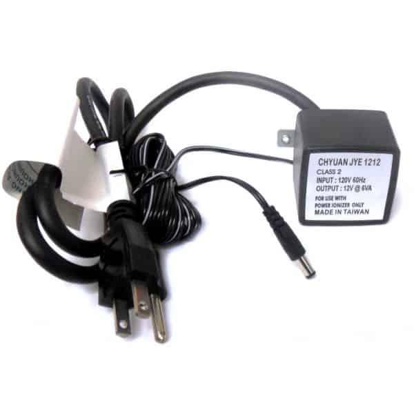 Power Ionizer transformer cord item 460304